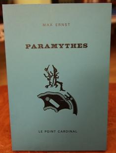 Ernst, Max. Paramythes. 1