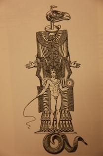 Ernst, Max. Paramythes. 2
