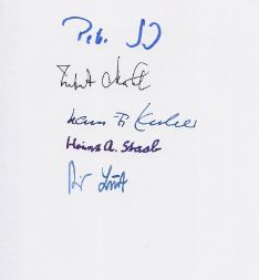 Kazemi, Marion. Max Planck und die Max-Planck-Gesellschaft.
