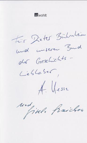 Graichen, Gisela und Alexander Hesse. Geheimbünde.