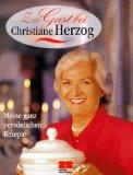 Herzog, Christiane. Zu Gast bei Christiane Herzog.