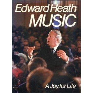 Heath, Edward. Music.