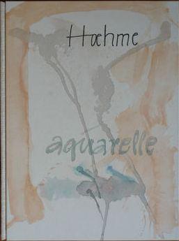 Hoehme, Gerhard und Gottfried (Hrsg.) Boehm. Labyrinth und Flug.