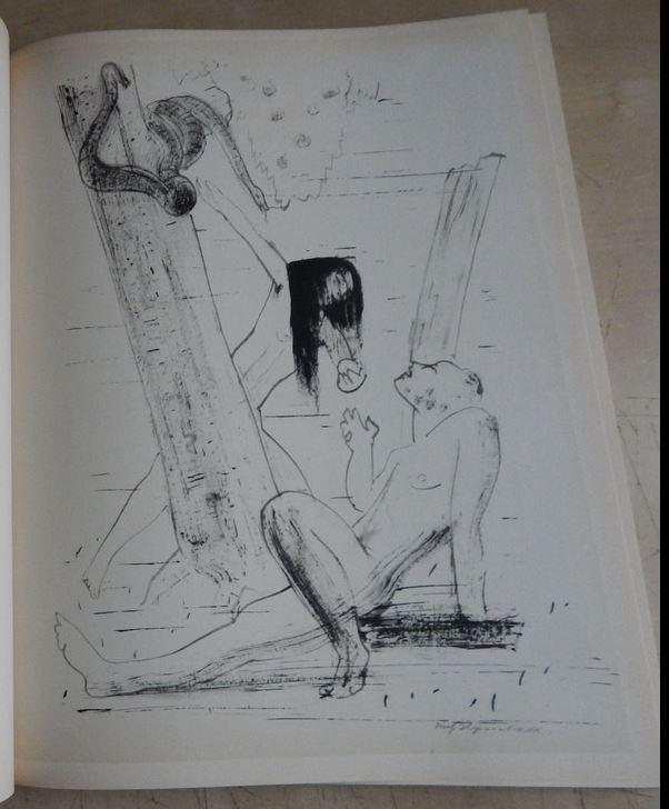 Hegenbarth, Josef (Illustrator) und Fritz (Hrsg.) Löffler. Ewiges Vorbild. 1