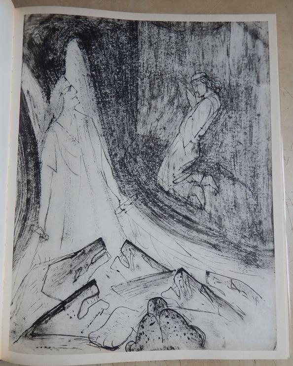 Hegenbarth, Josef (Illustrator) und Fritz (Hrsg.) Löffler. Ewiges Vorbild. 4