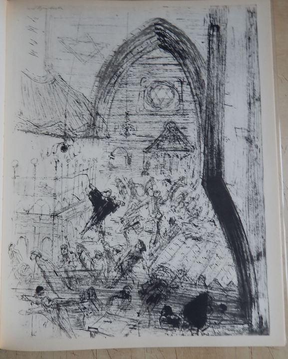 Hegenbarth, Josef (Illustrator) und Fritz (Hrsg.) Löffler. Ewiges Vorbild. 6