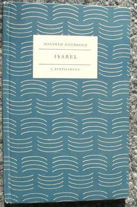Hausmann, Manfred. Isabel.