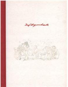 Roeingh, Rolf (Hrsg.) und Josef (Illustrator) Hegenbarth. Goethes Balladen. 5