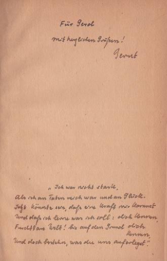 Heiseler, Bernt von. Semiramis.