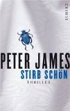 James, Peter. Stirb schön.