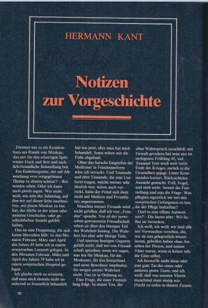 Autorenkollektiv. Armeerundschau. Soldatenmagazin.