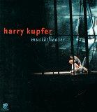 Genzel, Hans-Jochen und Eberhard Schmidt (Hrsg.). Harry Kupfer - Musiktheater.