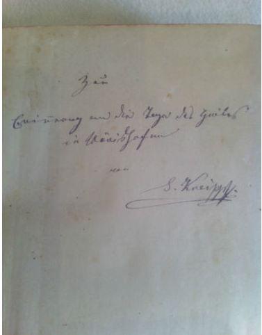 Goffine, Leonhard P. Christkatholische Handpostille oder
