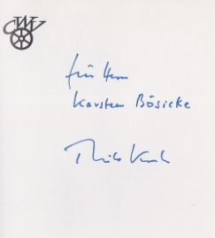 Koch, Thilo. Neue Briefe aus Krähwinkel