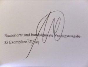 Lynen, Peter Michael. Kunst im Recht.