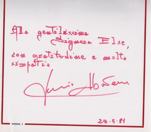 Marcucci, Luciano. Dario Modena.