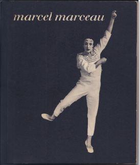 Marceau, Marcel. Acht Pantomimen.