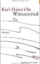 Ott, Karl-Heinz. Wintzenried.