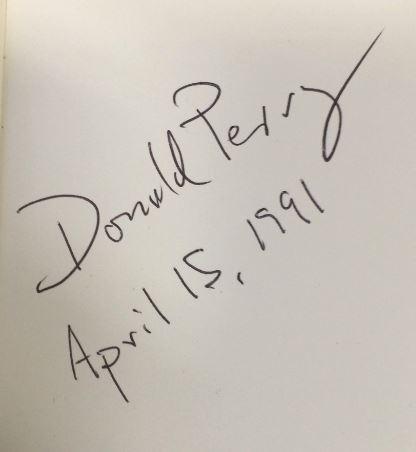 Perry, Donald R. Leben im Dach des Dschungels.