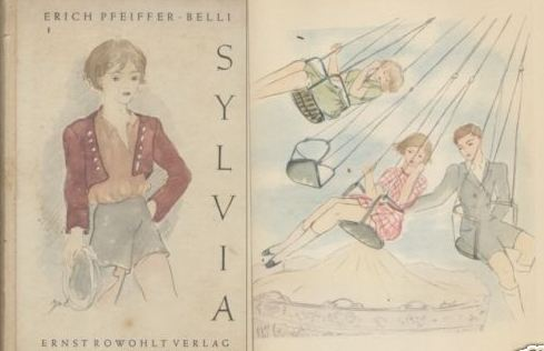 Pfeiffer-Belli, Erich. Sylvia.