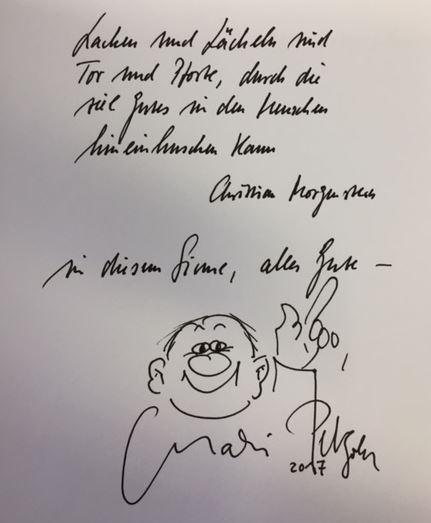 Hoche, Hans-Gunther und Martin Petzold. Mein lieber Schwan!