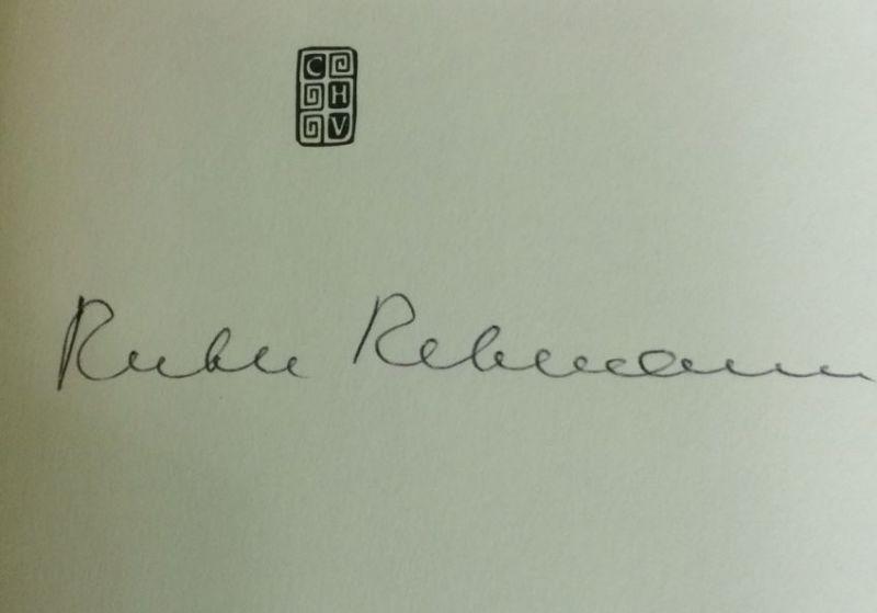 Rehmann, Ruth. Die Schwaigerin.