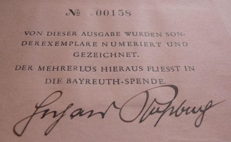 Rossbach, Gerhard. Mein Weg durch die Zeit.