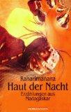 Raharimanana, Jean-Luc: Haut der Nacht.