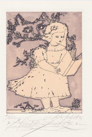 Schindehütte, Albert. Album für Alice.