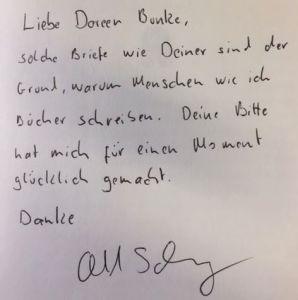 Scheuring, Christoph. Zeichen der Zeit.