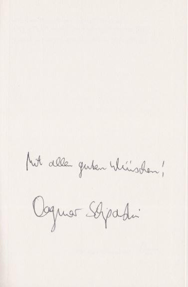 Knoepffler, Nikolaus (Hrsg.), Dagmar (Hrsg.) Schipanski Otmar D. (Hrsg.) Wiestler u. a. Krebsforschung als gesellschaftliche Herausforderung.