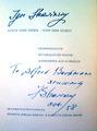 Strawinsky, Igor. Leben und Werk - von ihm selbst.