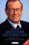 Waller, David: Die Stunde des Strategen.