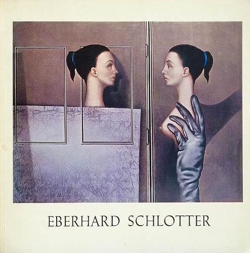 Schlotter, Eberhard. Eberhard Schlotter - Malerei und Grafik. 1