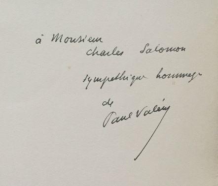 Valery, Paul. Essai sur Stendhal.