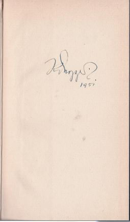 Waggerl, Karl Heinrich. Wagrainer Tagebuch.