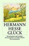 Hesse, Hermann. Glück.