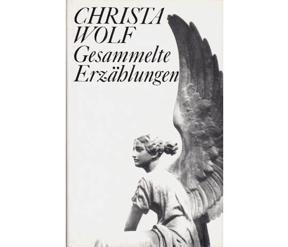 Wolf, Christa. Gesammelte Erzählungen.