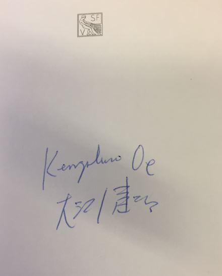 Oe, Kenzaburo und Otto (Übersetzer) Putz. Reisst die Knospen ab...