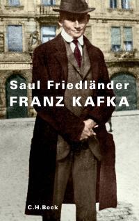 Friedländer, Saul. Franz Kafka.
