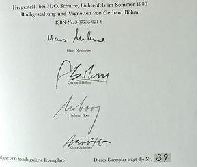 Neubauer, Hans. Ortswechsel.