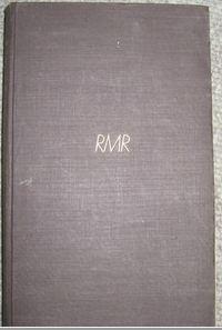 Rilke, Rainer Maria. Das Buch der Bilder.