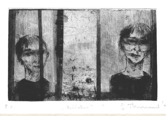 Coetzee, J.M. und Kurt (Illustrator) Löb. Die Farm.