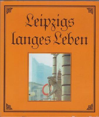 Ludwig, Hans und Bernd Weinkauf. Leipzigs langes Leben.