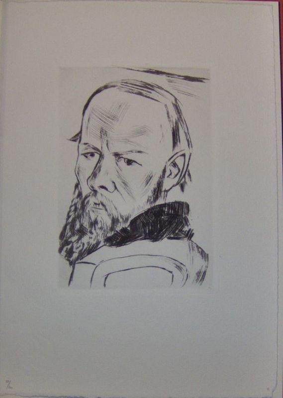 Beckmann, Max. Ebbi. 1