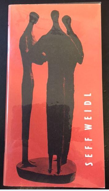 Hammer, John W. Seff Weidl. Werke 1952 - 1958.
