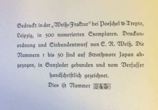 Mayr, Hetta. Gleichnisse und Legenden.
