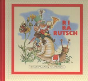 Anne Peer U. Diverse Autoren Ri Ra Rutsch