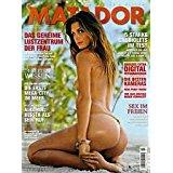 Div Autoren MATADOR- Erotik-Magazin - Ausgabe-Julii 2005