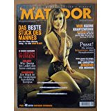 Div Autoren MATADOR- Erotik-Magazin - Matador: Januar 2006